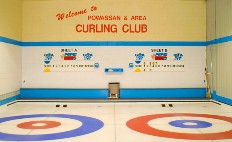 Photo of Powassan Curling Club