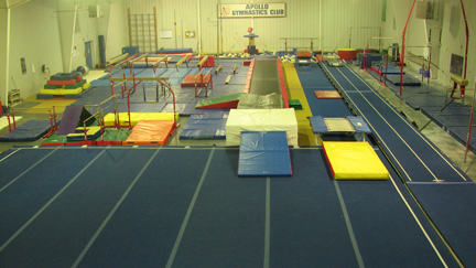 Photo of Apollo Gymnastics